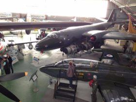 Aviation Heritage Museum of Western Australia, Perth, Western Australia