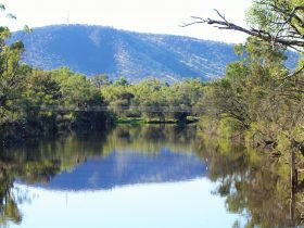 Avon Pioneer Park, York, Western Australia