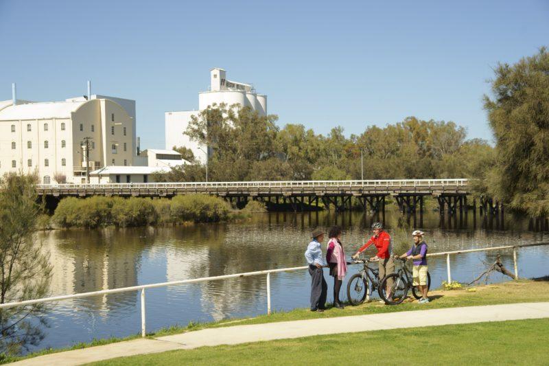 Avon River, Northam, Western Australia