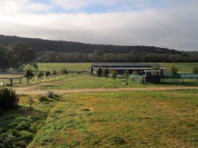 Avondale Discovery Farm, Beverley, Western Australia