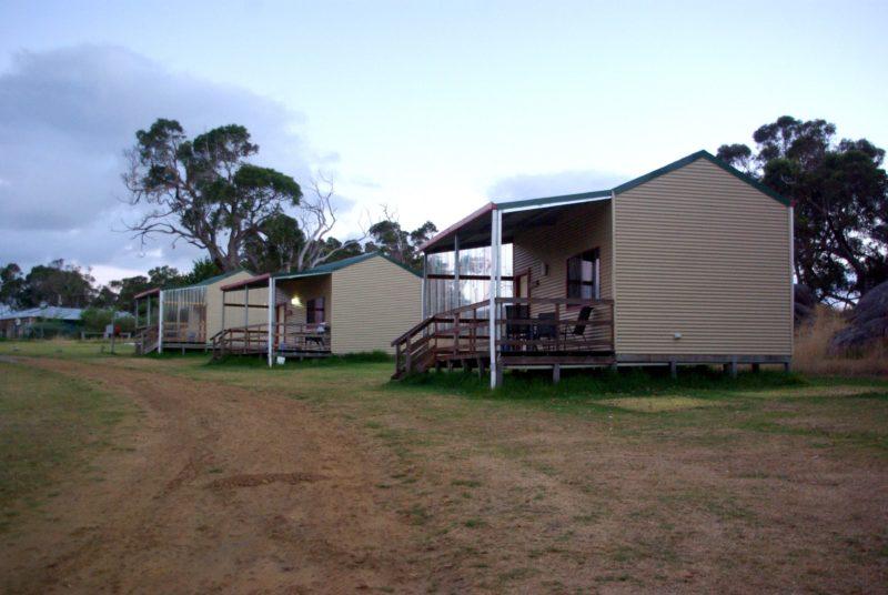 Ayr Sailean, Kentdale, Western Australia