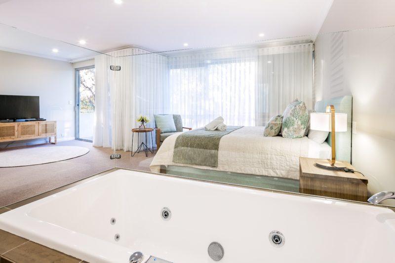 Azure Holiday House, Dunsborough, Western Australia