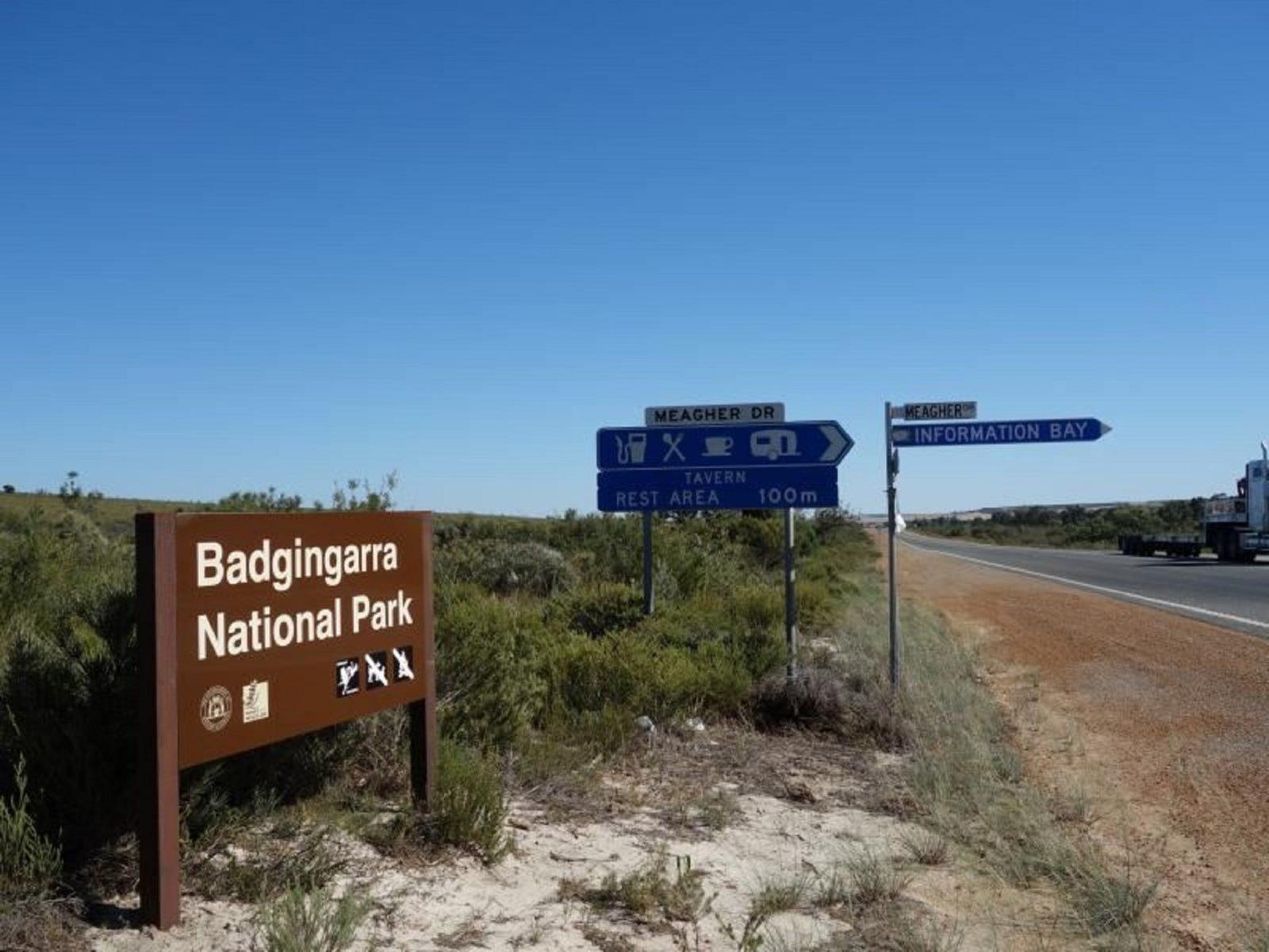 Badgingarra Nature Trail , Badgingarra, Western Australia