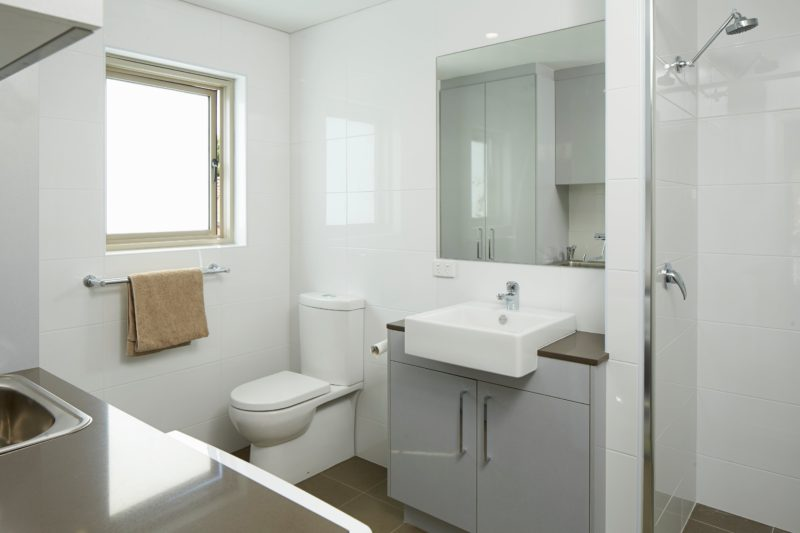 Baileys Serviced Apartments, Perth, Western Australia