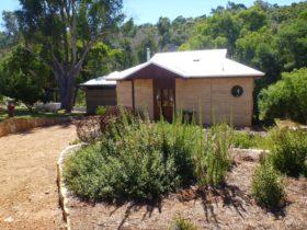 Balingup Jalbrook Cottages, Balingup, Western Australia