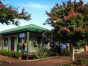 Balingup Visitor Centre, Balingup, Western Australia