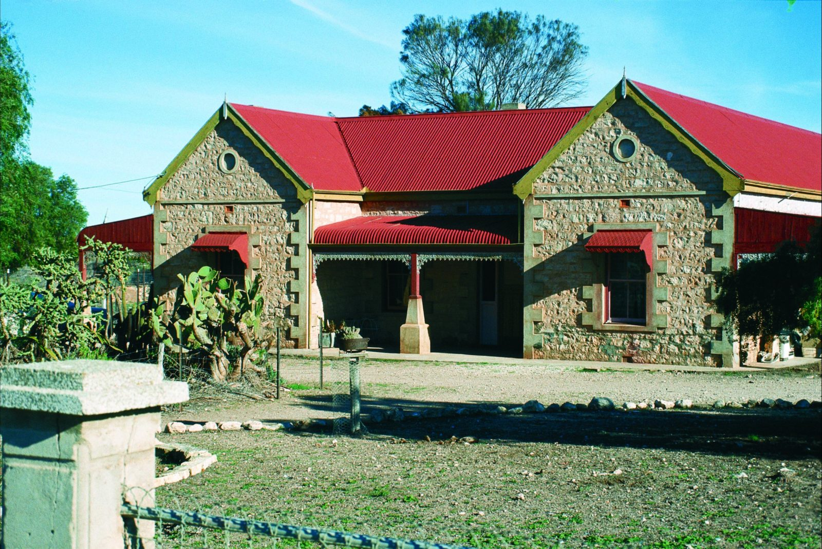 Balladonia, Western Australia