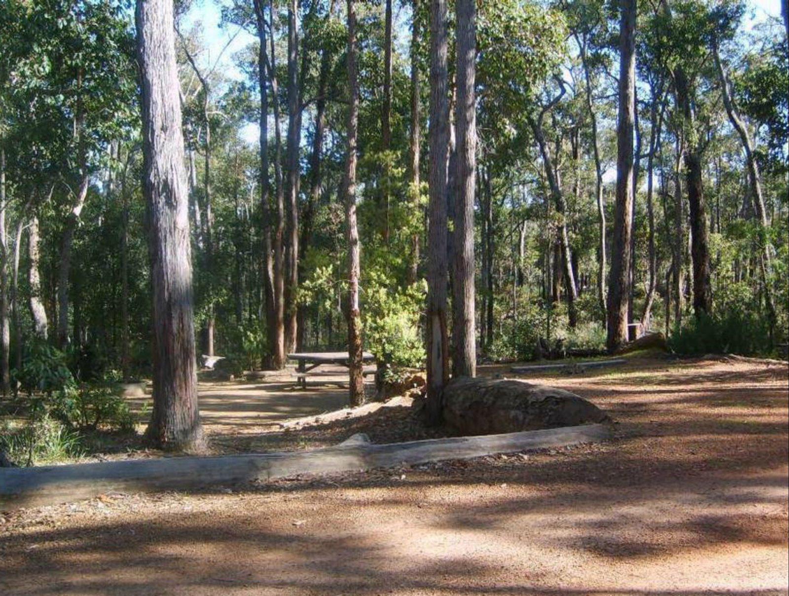 St John Brook National Park, Western Australia