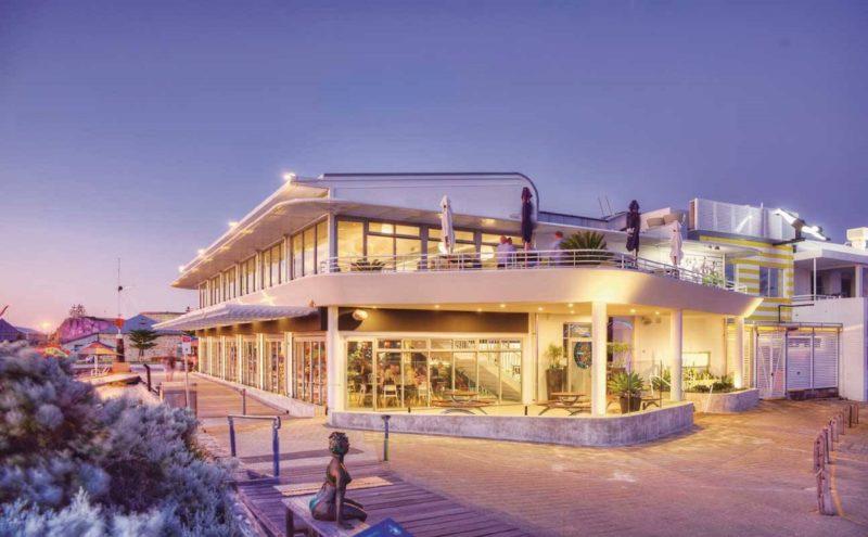 Bathers Beach House, Fremantle, Western Australia