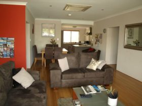Baudins of Busselton Bed and Breakfast, Busselton, Western Australia