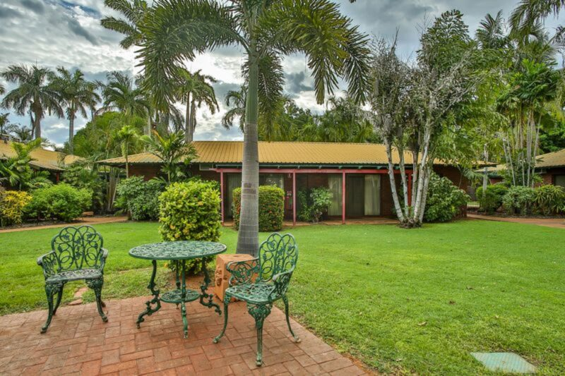 Bayside Holiday Apartments, Broome, Kimberley, Western Australia