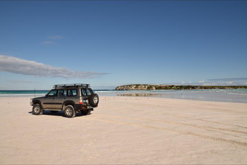 Beach and Bush Tours, Perth, Western Australia