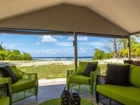 Beachcombers Cottage, Cocos Keeling Islands, Western Australia
