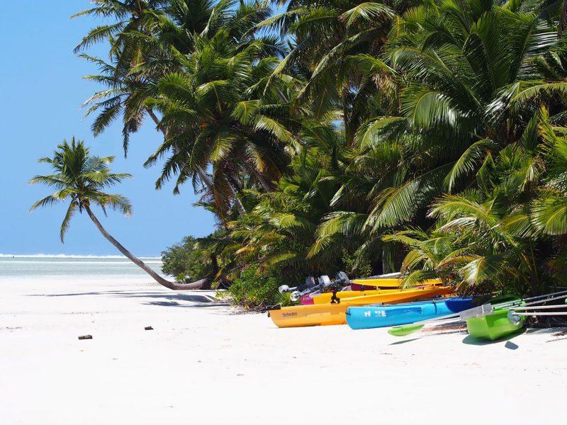 Beachcombers Cottage, Cocos Keeling Islands, Western Australia
