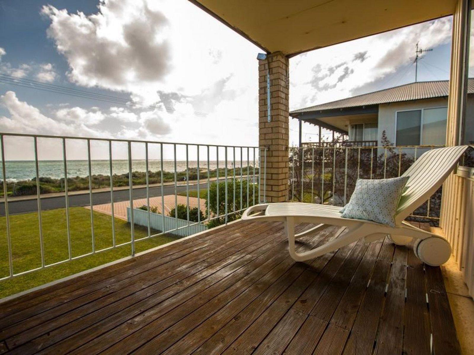 Beachside, Silver Sands, Western Australia