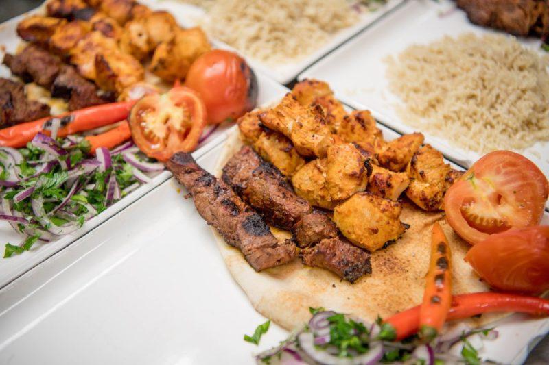 Beiyrut Restaurant Lebanese Cuisine, Tuart Hill, Western Australia