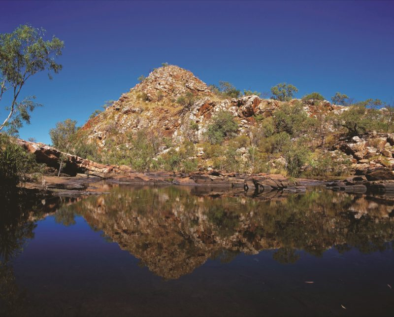 Bell Gorge, Derby, Western Australia