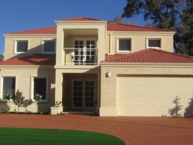 Bellavista Bed and Breakfast, Mandurah, Western Australia