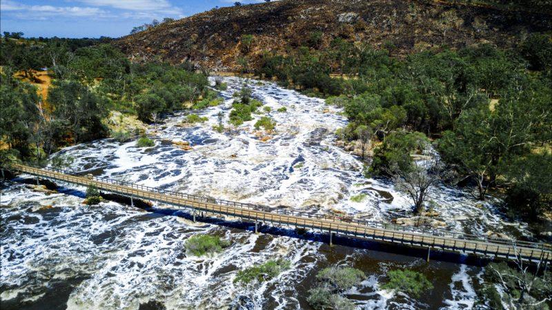 Bells Rapids, Brigadoon, Western Australia