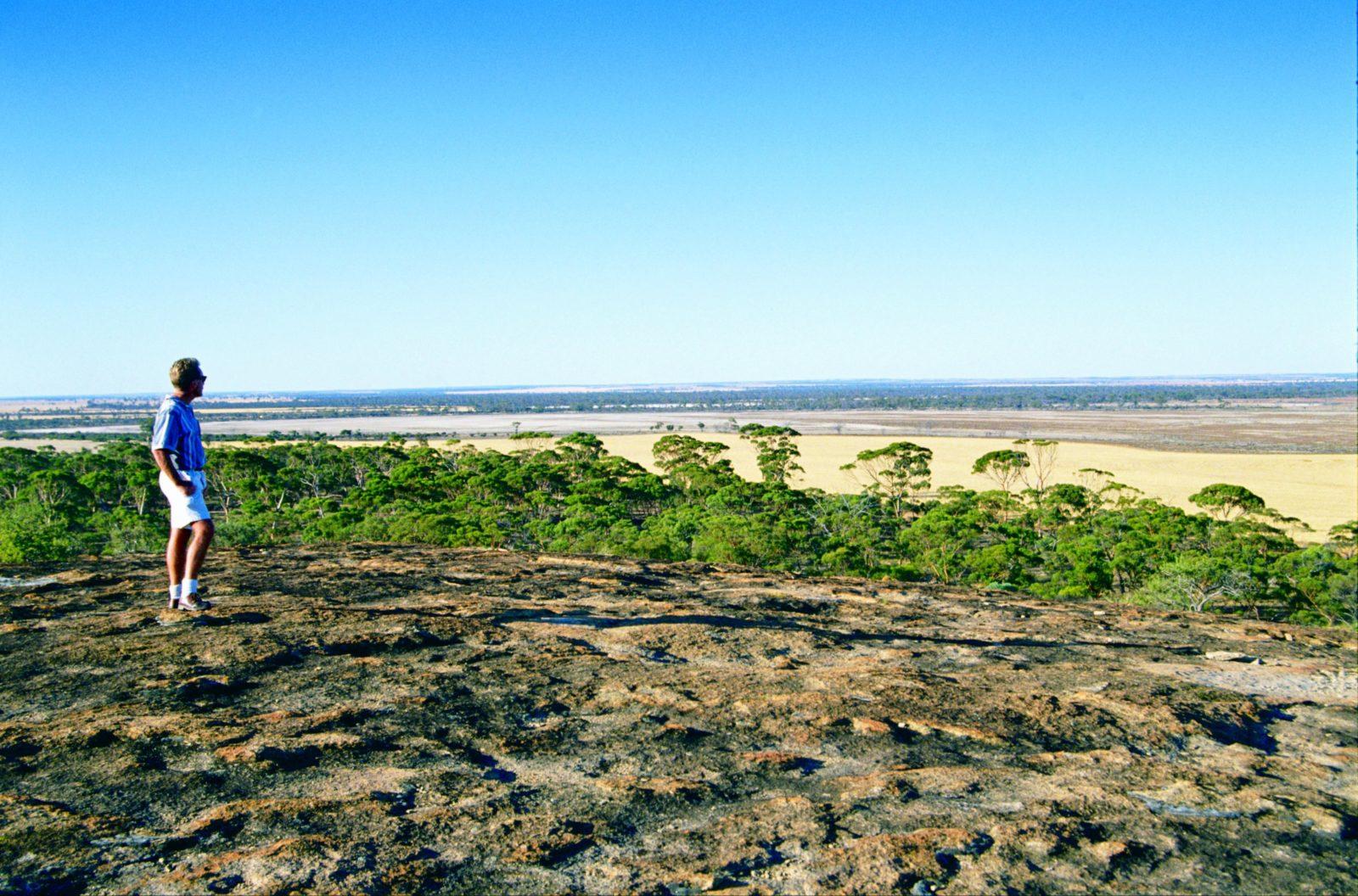 Bencubbin, Western Australia