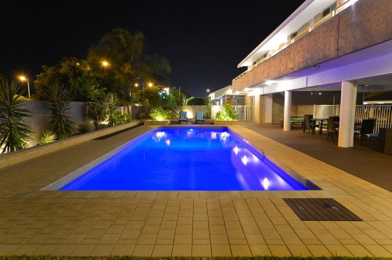 Bentley Motel, Bentley, Western Australia
