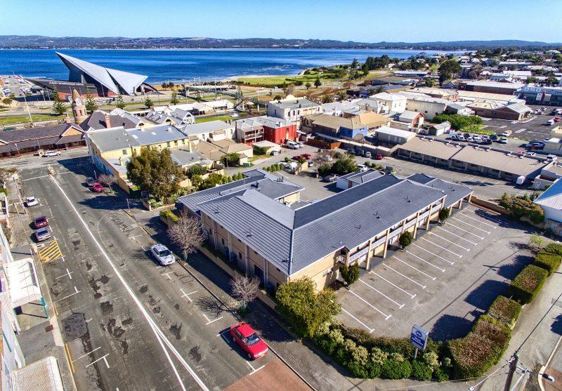 Best Western Albany Motel & Apartments, Albany, Western Australia