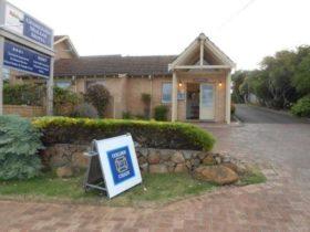 Best Western Augusta Georgiana Molloy Motel, Augusta, Western Australia