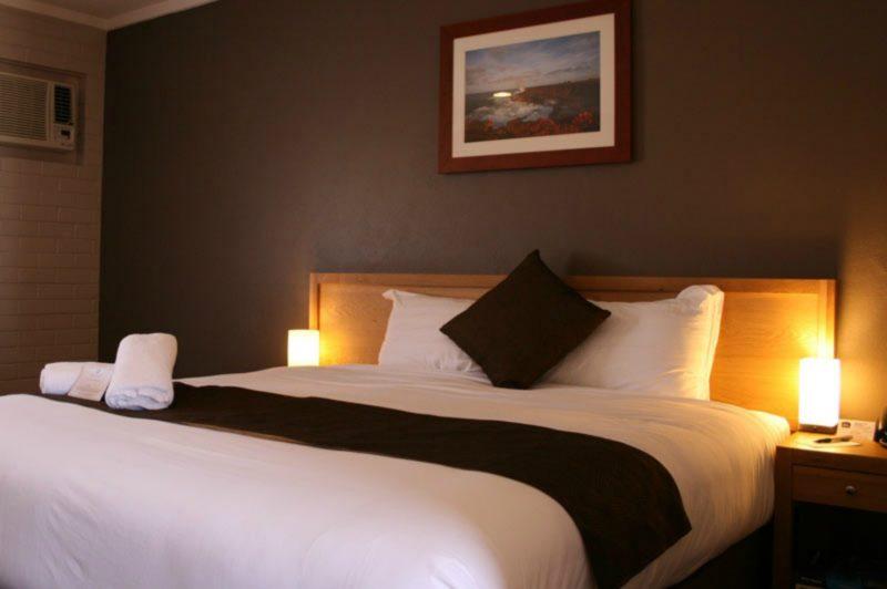 Best Western Hospitality Inn Carnarvon, Carnarvon, Western Australia