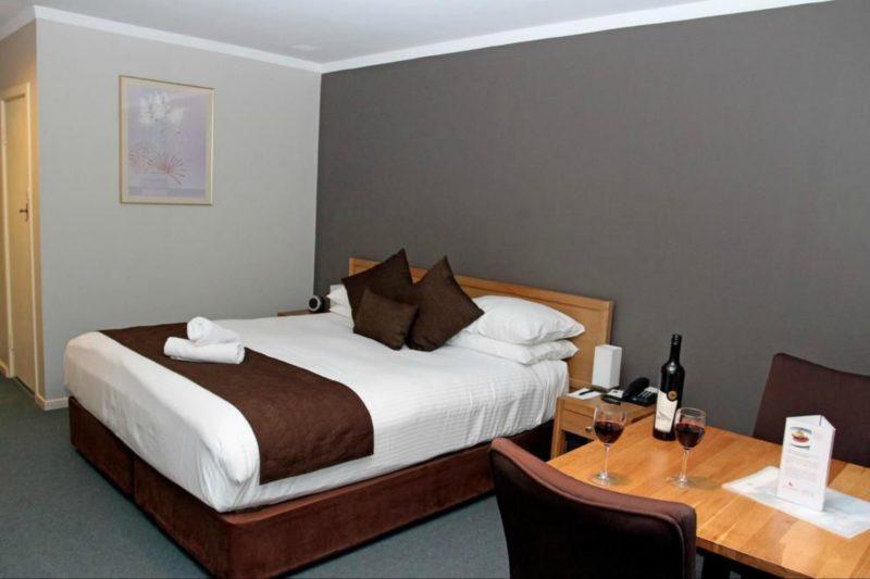 Best Western Hospitality Inn Esperance, Esperance, Western Australia