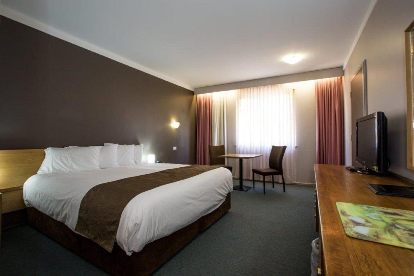 Best Western Hospitality Inn Kalgoorlie, Kalgoolie, Western Australia