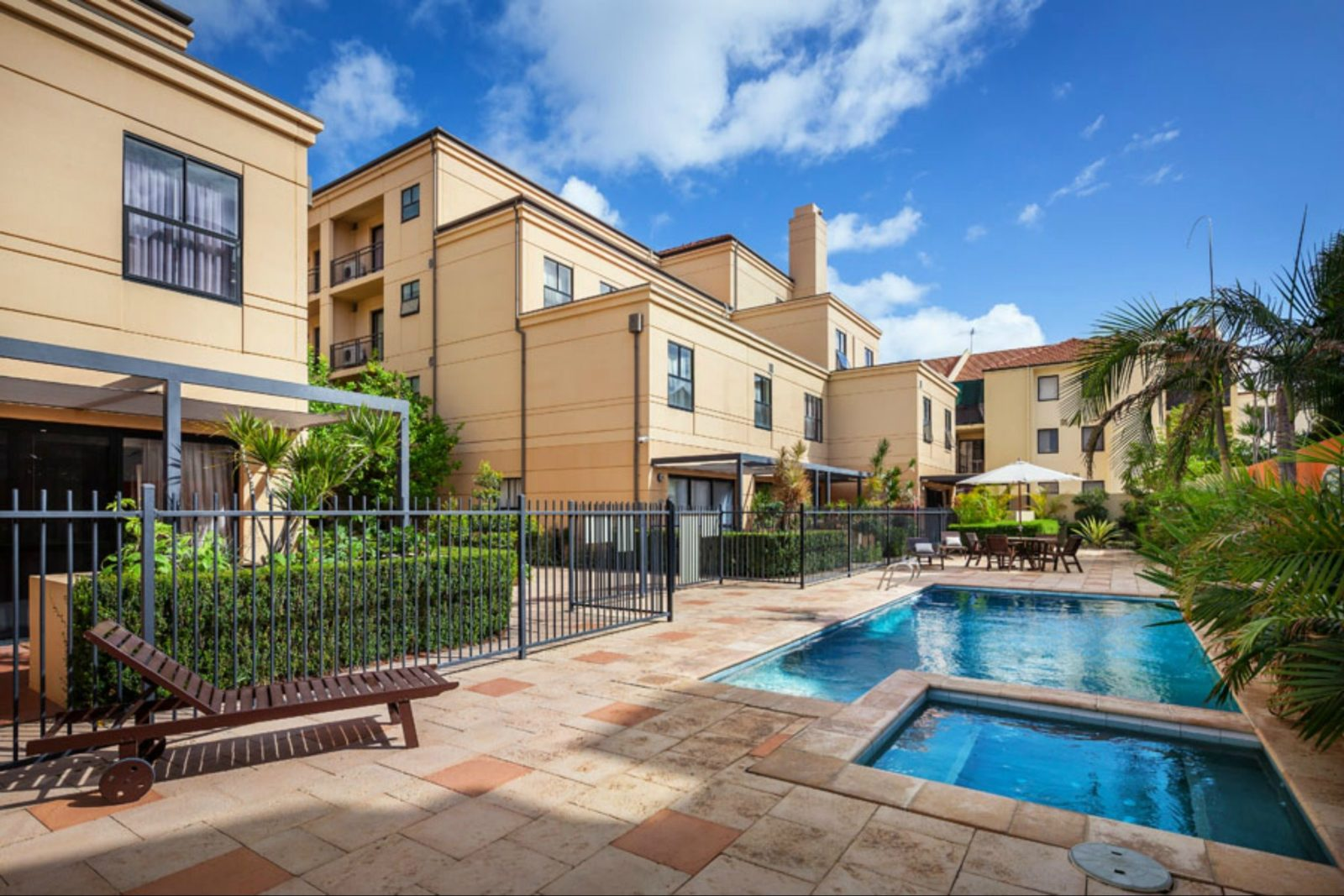 Best Western Northbridge Apartments, Northbridge, Western Australia