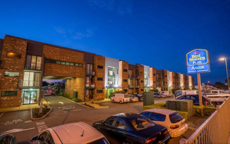 Best Western Plus Ascot Serviced Apartments, Perth, Western Australia