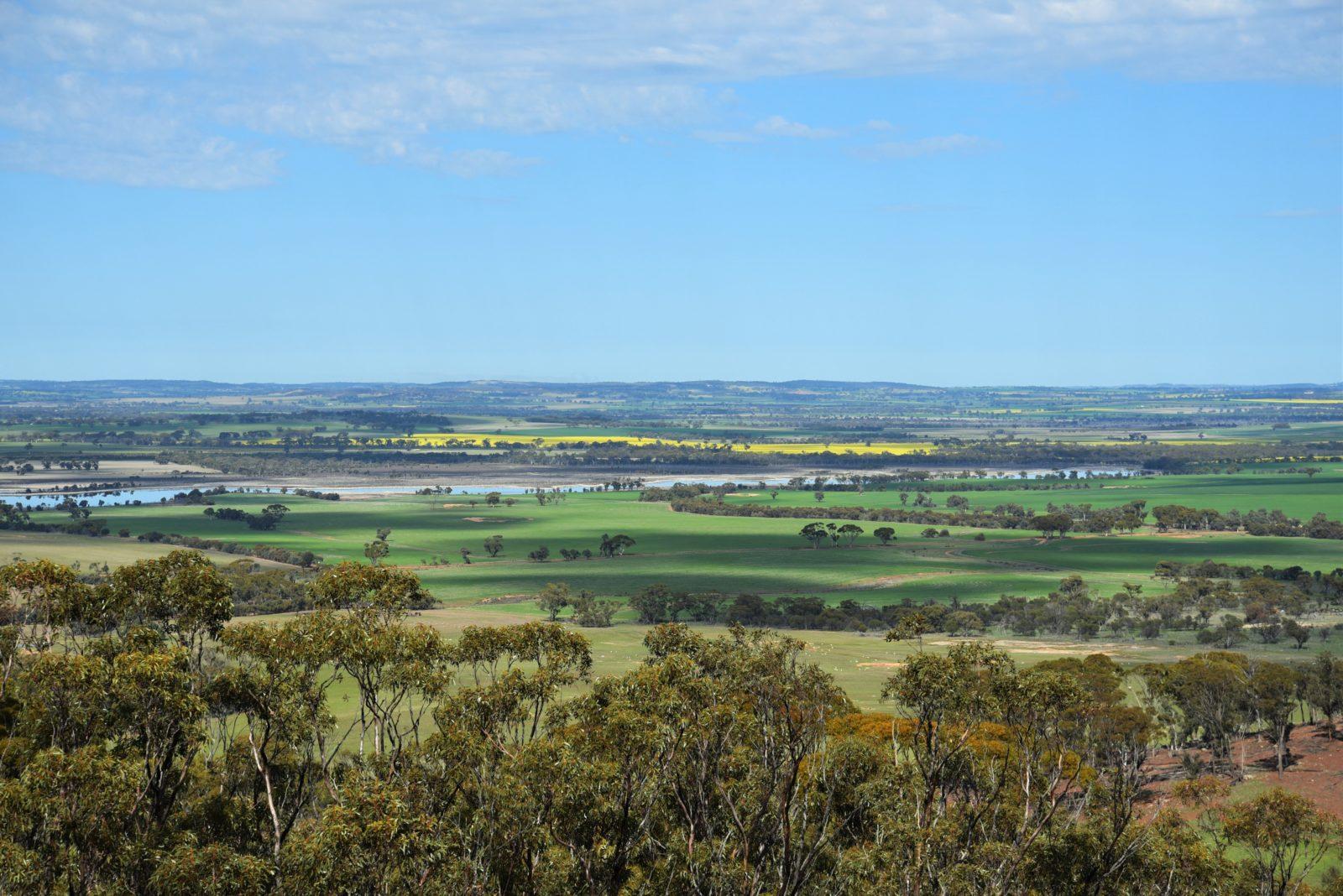 Beverley, Western Australia