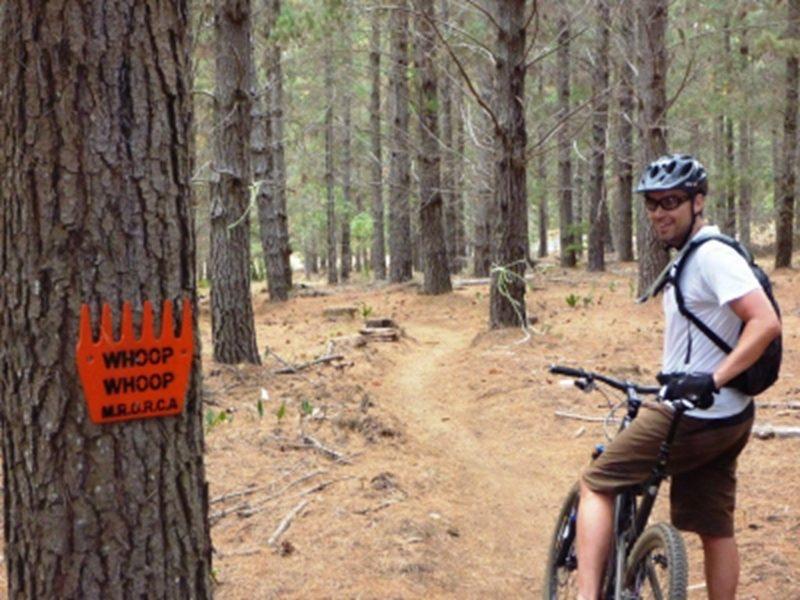 Whoop Whoop Trail