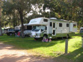 Taunton Farm Holiday Park, Cowaramup, Western Australia