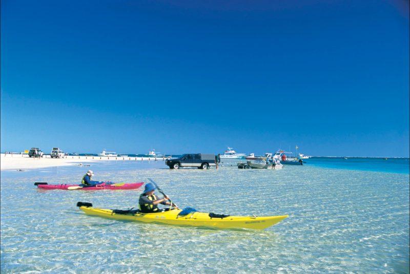 Bill's Bay, Coral Bay, Western Australia