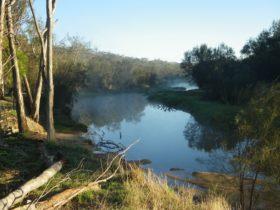 Bilya Walk Track, Toodyay, Western Australia