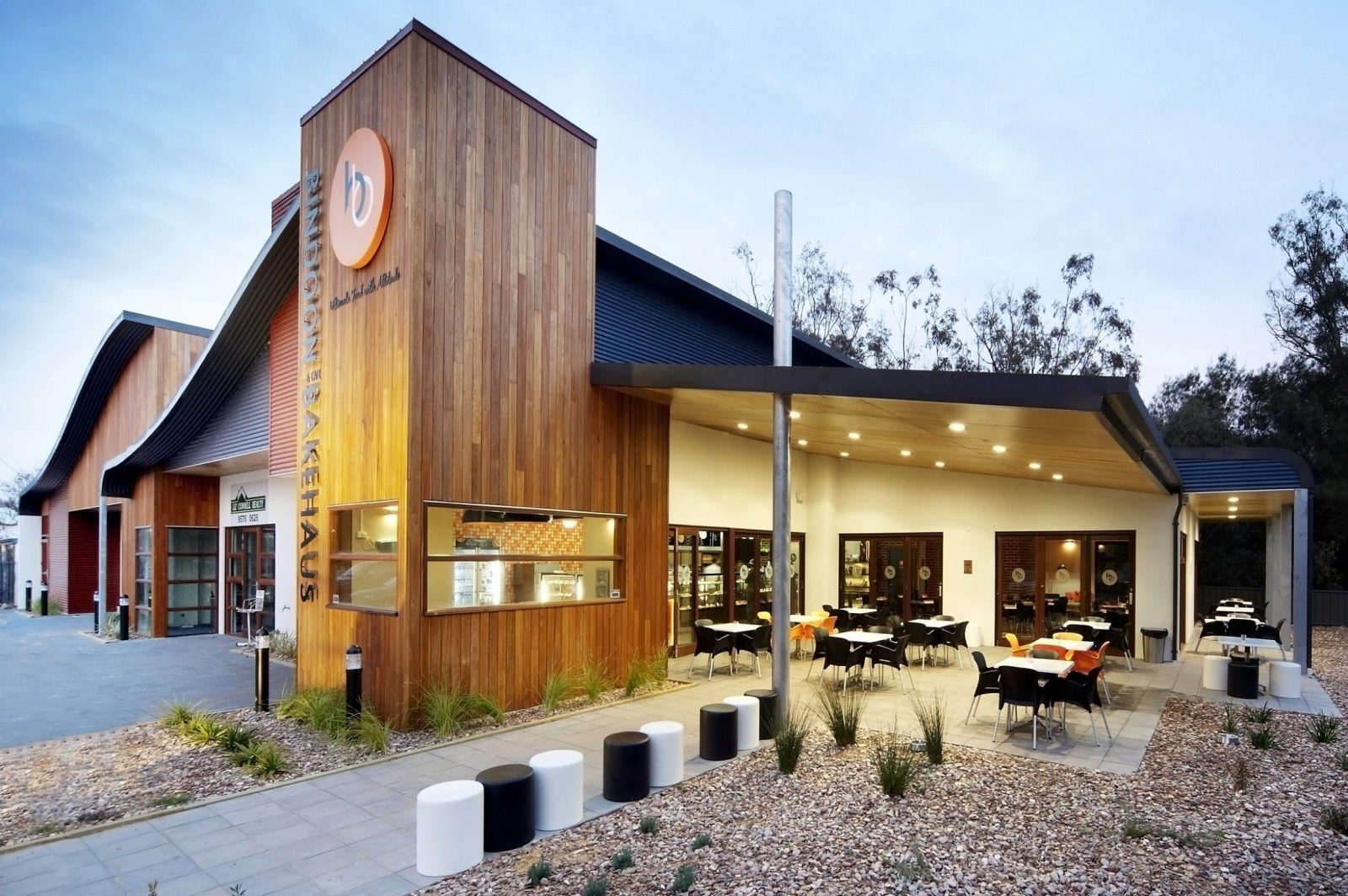 Bindoon Bakehaus and Cafe, Bindoon, Western Australia