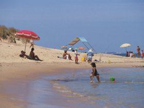 Binningup Beach, Binningup, Western Australia