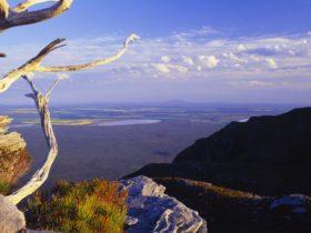 Bluff Knoll, Stirling Range National Park