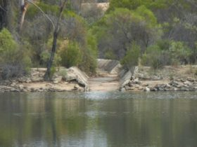 Goldfields Woodlands National Park, Western Australia