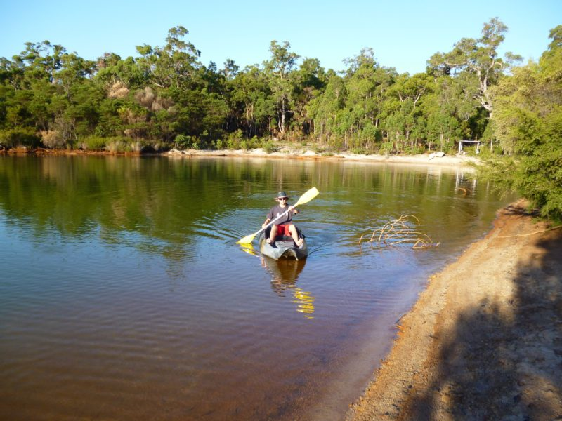 Boronia Farm, Donnybrook, Western Australia