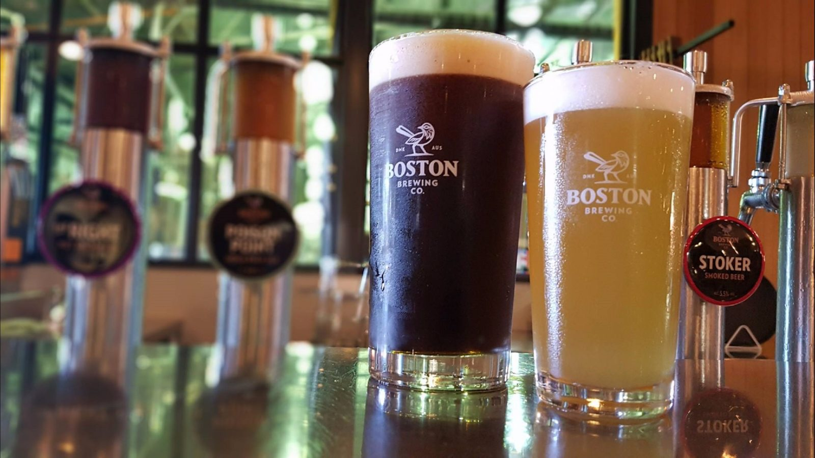 Boston Brewing Co, Denmark, Western Australia