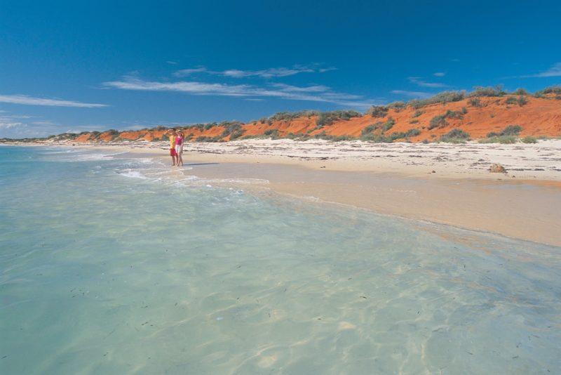 Bottle Bay Camp, Francois Peron National Park, Western Australia