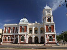 Boulder Town Hall, Boulder, Western Australia