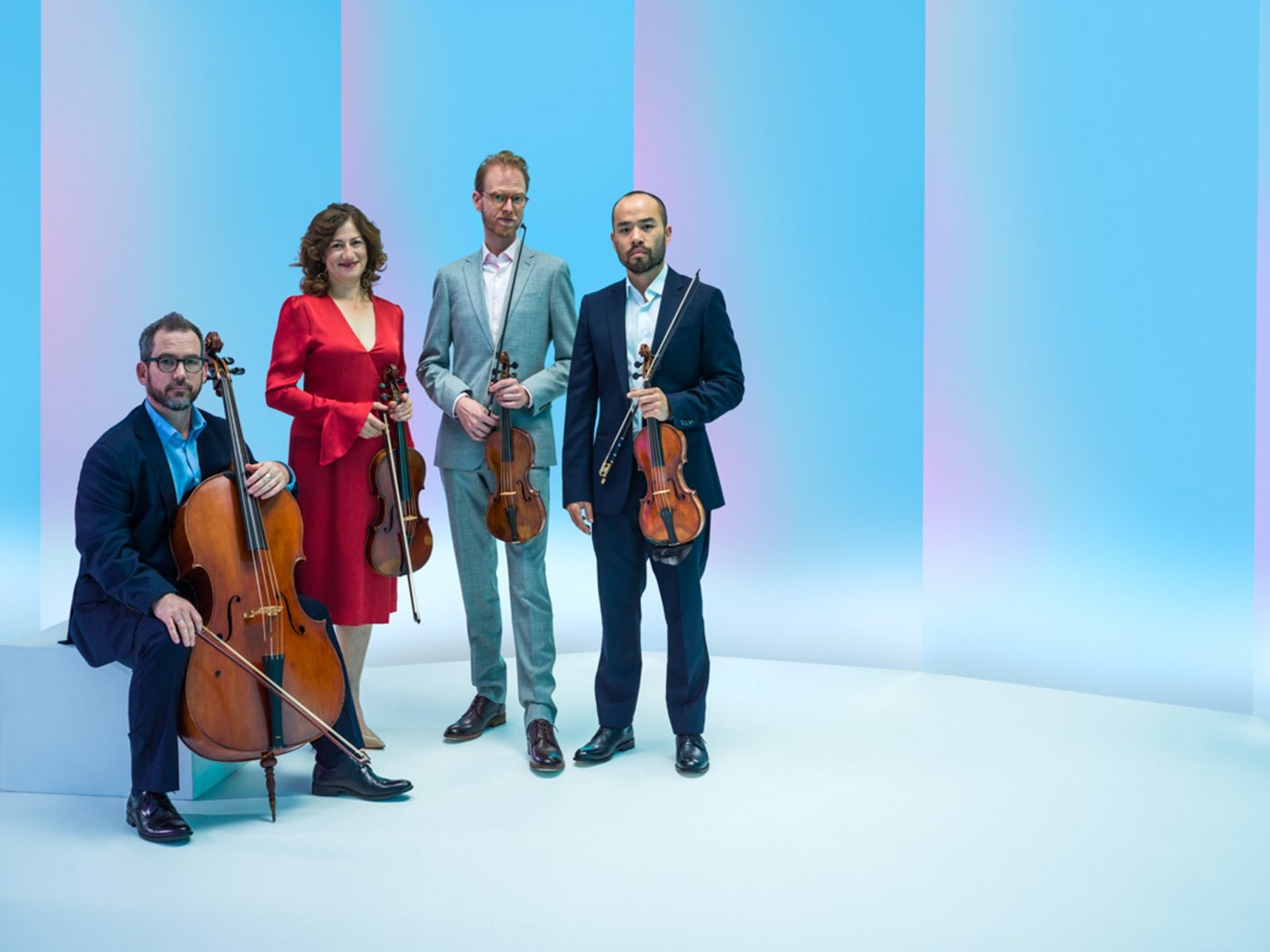 Brandenburg Quartet, Perth, Western Australia