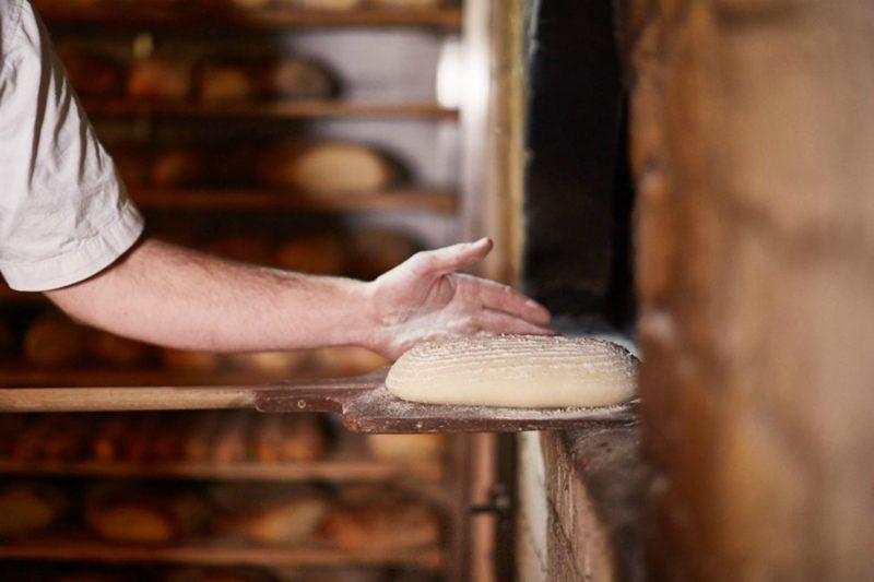 Bread in Common, Fremantle, Western Australia