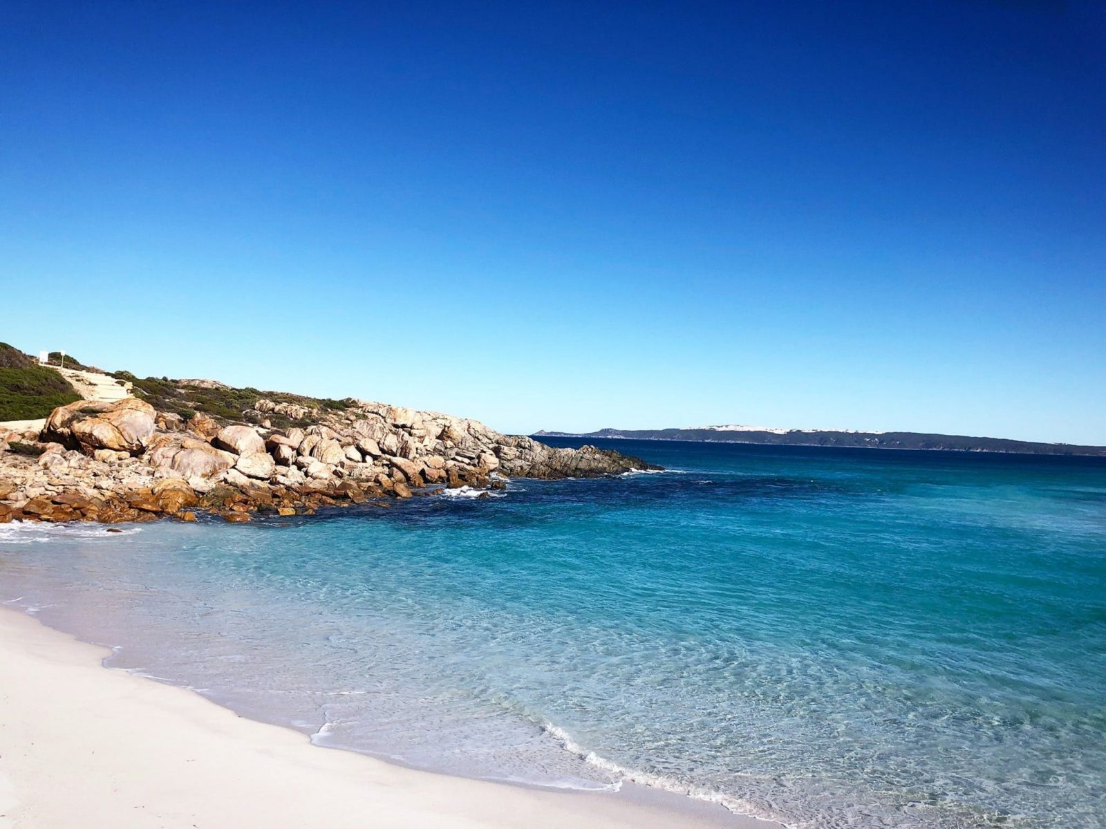 Bremer Bay Resort, Bremer Bay, Western Australia