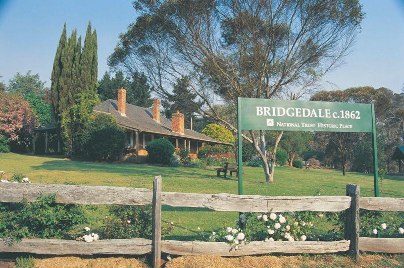Bridgedale, Bridgetown, Western Australia