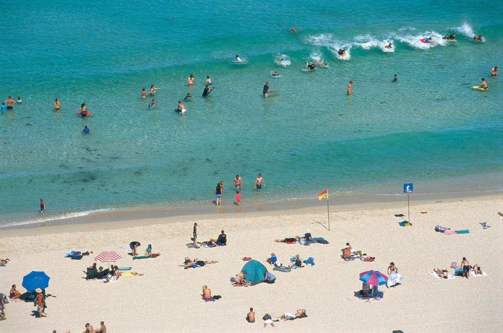 Brighton Beach, Western Australia